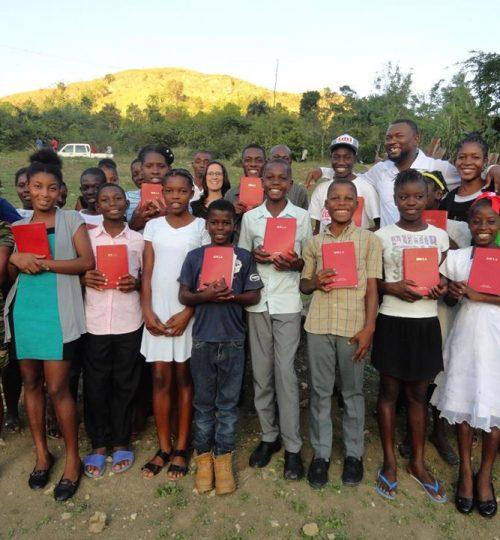 Bible Program