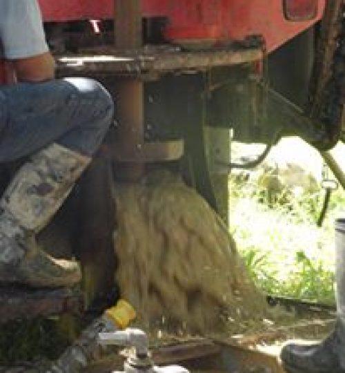 Water Well Ledier